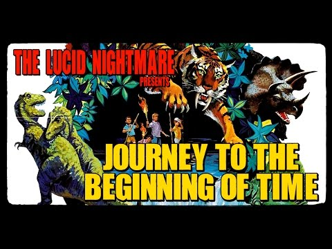 The Lucid Nightmare - A Journey To The Beginning Of Time Review