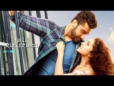 Half Girlfriend Official Trailer (Indonesia) | Arjun Kapoor | Shraddha Kapoor | 26 Mei 2017