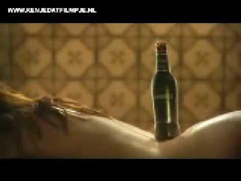 Guinness bier reclame - www.kenjedatfilmpje.nl