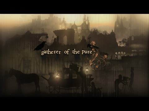 A Forest of Stars - Gatherer of the Pure [official music video] online metal music video by A FOREST OF STARS