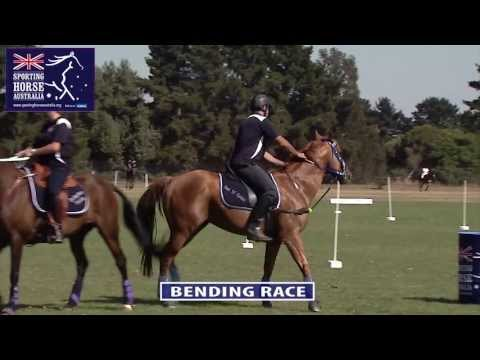 Bending Race