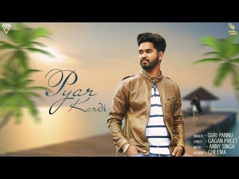 Guri Pannu Songs mp3 download and Lyrics