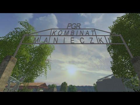 PGR Manieczki by wowek12 & Mirio