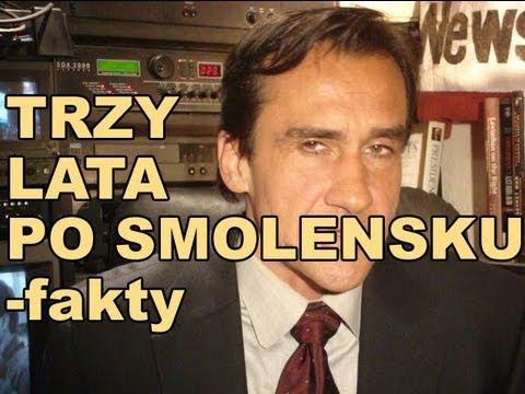 Mariusz Max Kolonko: Mówię Jak Jest - Trzy lata po Smoleńsku - fakty