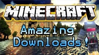 """Minecraft: Welcome! To """"Holy $#17 Did You See That"""""""