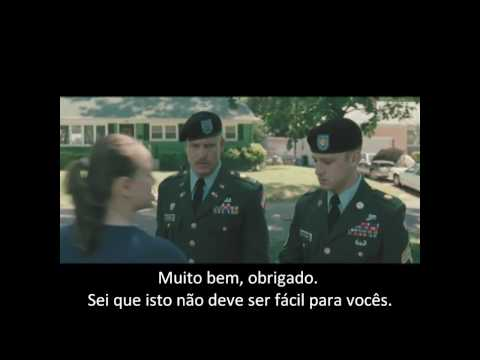 Trailer O MENSAGEIRO PT