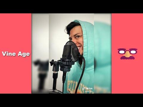 Spencer X Best Beatbox Tik Tok 2020   Funny Spencer X Beatbox Tik Tok Video - Vine Age ✔