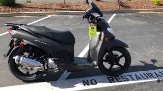 8. Contra Costa Powersports-Used 2013 SYM HD 200 EVO motorscooter