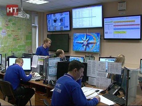На время праздников ГУ МЧС по Новгородской области и противопожарная служба переводятся в режим повышенной готовности