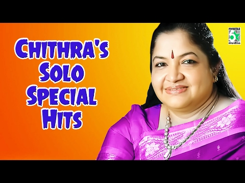 Chithra solo special hits   Chitra Hits   Solo Hits   Tamil Songs