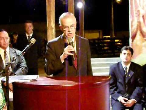 Dom Bertrand fala em Pompeu.mov