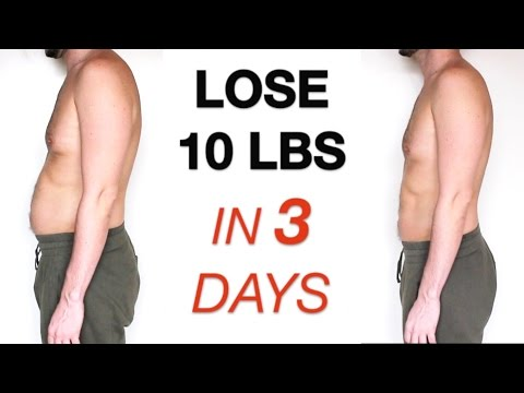 MILITARY DIET w/ SUBSTITUTIONS | How to LOSE 10 POUNDS in 3 DAYS: Does It Still Really Work?