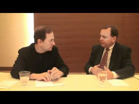 apc 2011 - Interview between ChannelLine's Robert Cohen and Steve Erdman. Sign up for free subscription: http://www.echannelline.com/usa/accounts.cfm Follow us on Twitt...