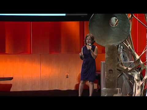 Hanna Rosin's TEDTalk