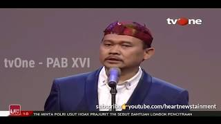 Video BEGINI KALO CAK LONTONG NGOMONG SCIENCE | Stand-Up Comedy MP3, 3GP, MP4, WEBM, AVI, FLV November 2018
