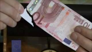 אם זה רק היה אמיתי: מדפסת כסף ביתית