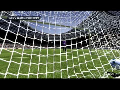FIFA 13 курьезы
