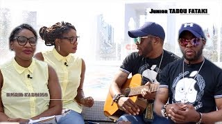 Video REVELATION CHOC sur JB MPIANA & WERRASON dans Wenge 4*4... par JUNIOR TABOU FATAKI MP3, 3GP, MP4, WEBM, AVI, FLV Juli 2018