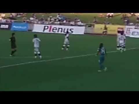 なでしこリーグ観戦 伊賀フットボールクラブくノ一vsINAC神戸