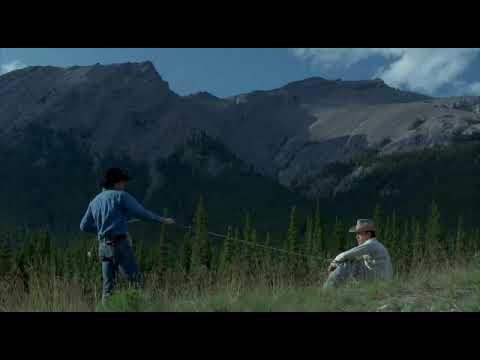 Gustavo Santaolalla The Wings Instrumental Soundtrack of Brokeback Mountan (видео)