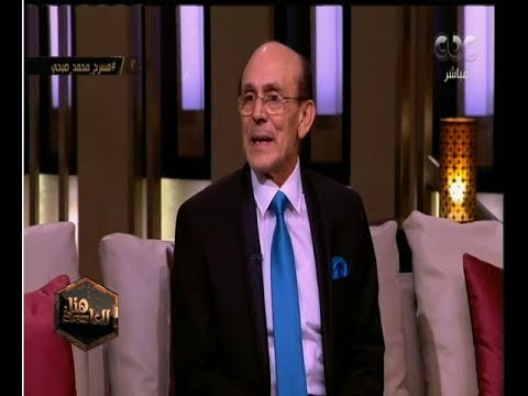 محمد صبحي يشكف أسباب عودة مسرحه بعد 12 عاما