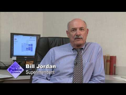 The Pulse: Meet Dr. Bill Jordan, July 2014
