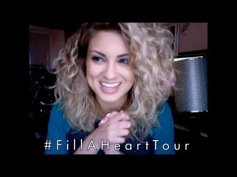 Tori - hope you enjoy my cover of Suit & Tieeee. JT is the man. for all info and tickets to my upcoming shows go to torikellymusic.com !! love you guys! -----------...