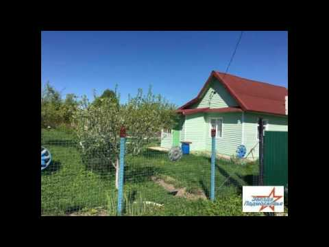 Продажа участка, Вороново, Дмитровский район, ... онлайн видео