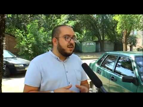 Крымские татары Мелитополя получили подарки из ОАЭ
