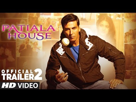 Patiala House Trailer 1