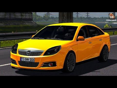 Opel Vectra 1.30.x