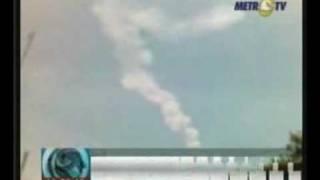 Bone Indonesia  City new picture : Meteorite da 50 kilotoni a Bone-Indonesia 8oct2009