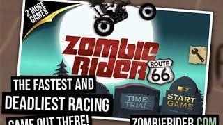 Zombie Rider videosu