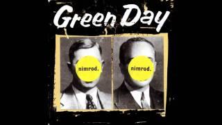 Green Day - Walking Alone (Nimrod Album)