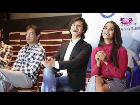 (के कुरा थियो त्यस्तो कार्यक्रम मै हो-हल्ला मचियो | Priyanka Karki / Aaryan...24 min)