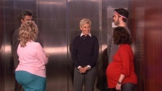 Video Stuck in an Elevator MP3, 3GP, MP4, WEBM, AVI, FLV Mei 2018
