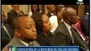 Hablan de la Mesa de Diálogo Nacional y +COSAS | Actualidad Presidencial