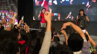 Video Space Sheriff Sharivan Gavan - Akira Kushida Live Jakarta 2016 MP3, 3GP, MP4, WEBM, AVI, FLV Desember 2018