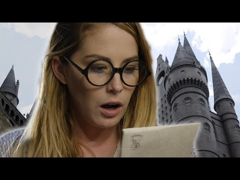 se hogwarts fosse stato un college