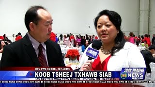 Suab Hmong News:  Event to support Hmong single mom