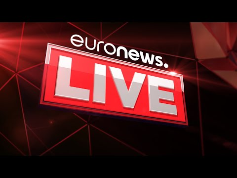 Live-TV:  Europa  -  euronews Deutsch  -  LIVE - a ...