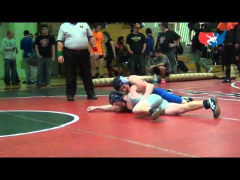 RAHWAY: Vega (CAR) dec. Paterno (ALJ), 160 finals