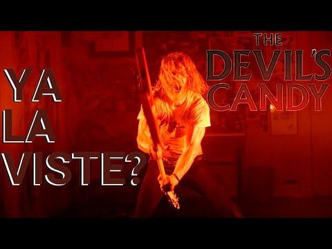 YA LA VISTE? - The Devil's Candy (2015)