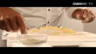 21 - Cuisine De Chef -Realiser Une Pate Sablee