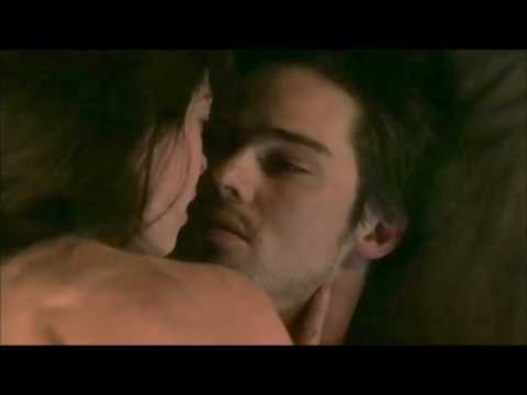 BATB 1x15  Vincent And Catherine ~ Love Scene