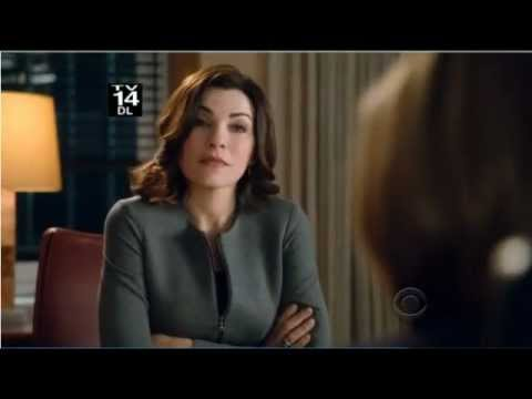 The Good Wife 4.14 (Preview)
