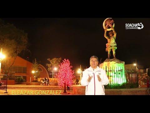 Mensaje de Navidad alcalde de Soacha