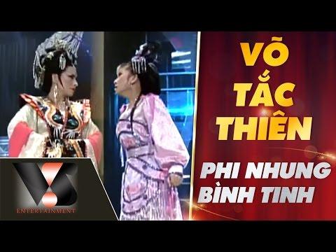Trích đoạn: Võ Tắc Thiên - Phi Nhung, Bình Tịnh -  Show Mẹ & Quê Hương - Thời lượng: 18:13.