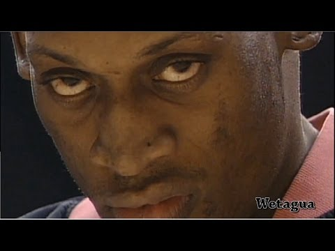 Dennis Rodman Career Mix HD