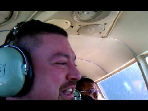 Funny pilot prank